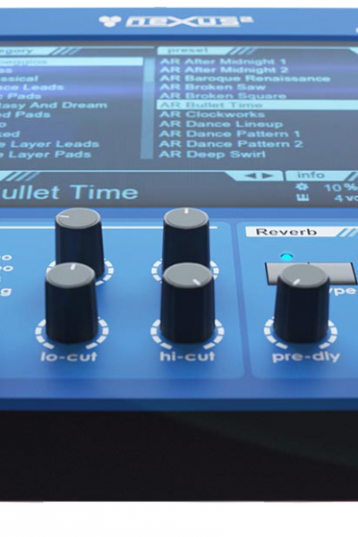 Why the Nexus VST is More Proffered than Any Other Music Amplifying Tool?