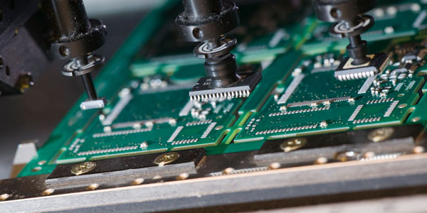 High Quality and The Best Printed Circuit Board