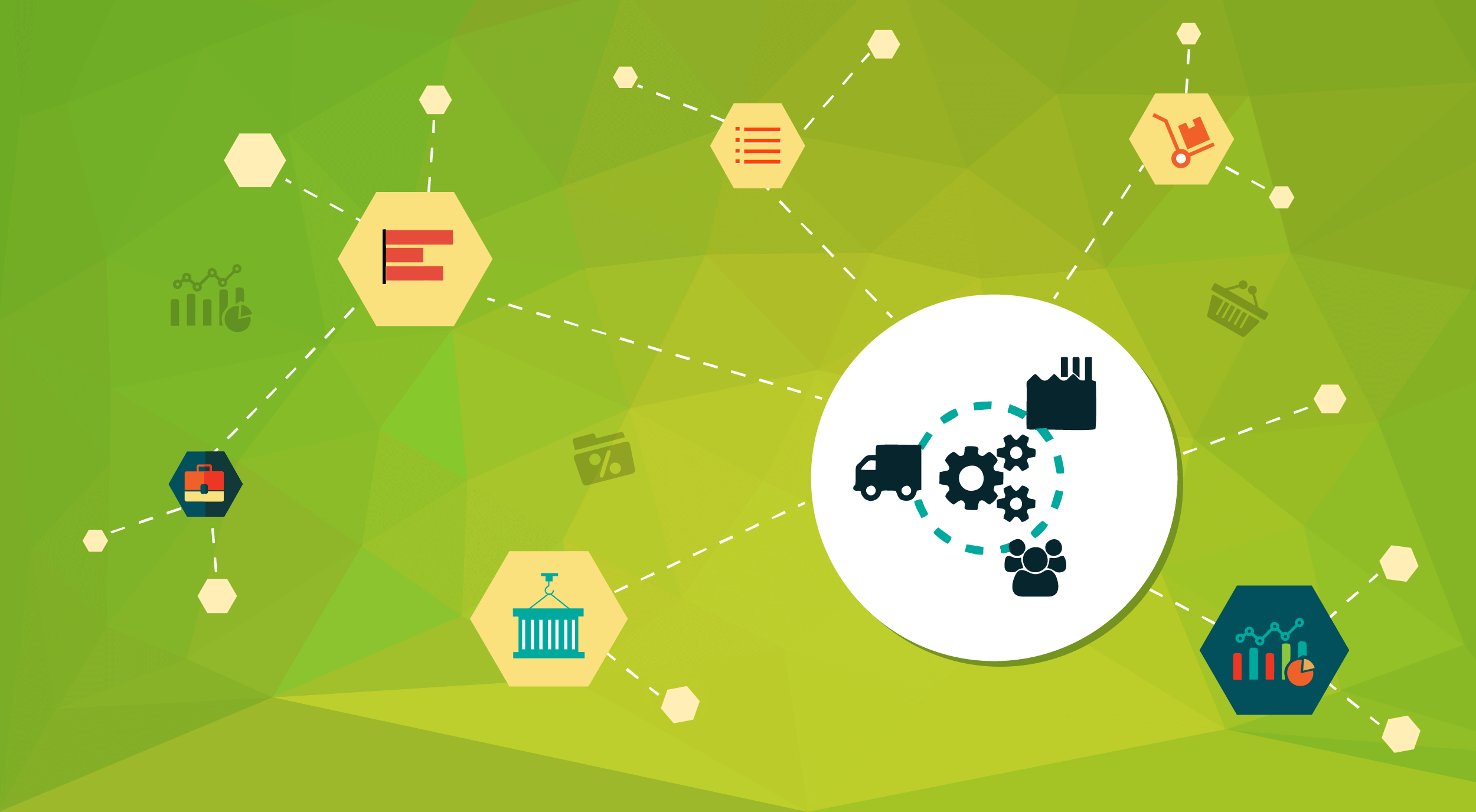 Key Features of Effective Supply Chain Analytics