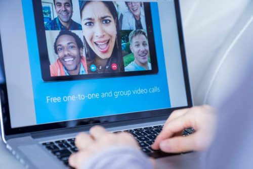 Some Unique Advantages  of Skype