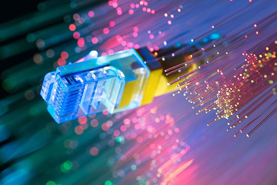 Fiber optic internet in dallas texas
