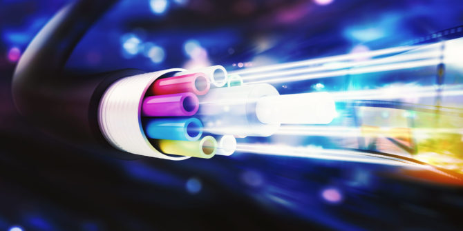 Top benefits of fiber optic internet