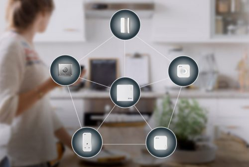 Know Advantages of Using Smart Home Devices
