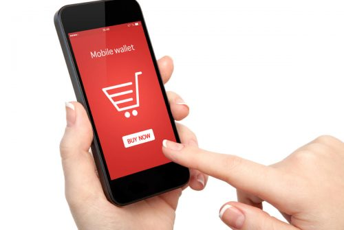 Which is a right ecommerce solution app?