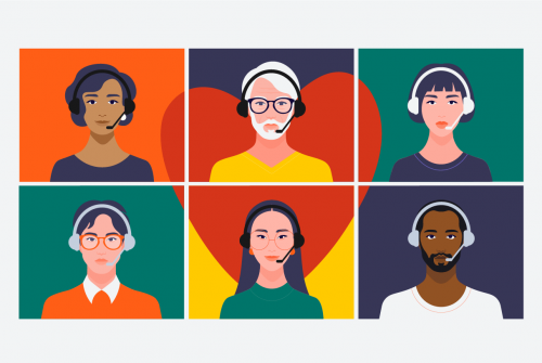 Track Your Employee Wellbeing and Discover How To Connect With Them!